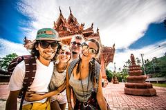 Thái Lan miễn hẳn cách ly cho du khách quốc tế ở 10 quốc gia