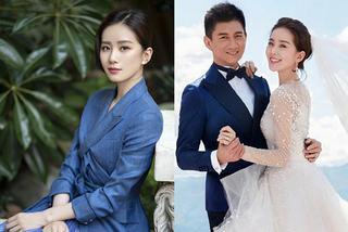 Lưu Thi Thi hôn nhân viên mãn, thành tỷ phú ở tuổi 34