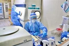 Vietnam records additional 3,461 COVID-19 cases