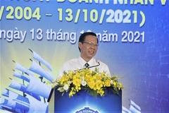 Chủ tịch TP.HCM: Đây là khoảng thời gian khó khăn nhất cuộc đời tôi