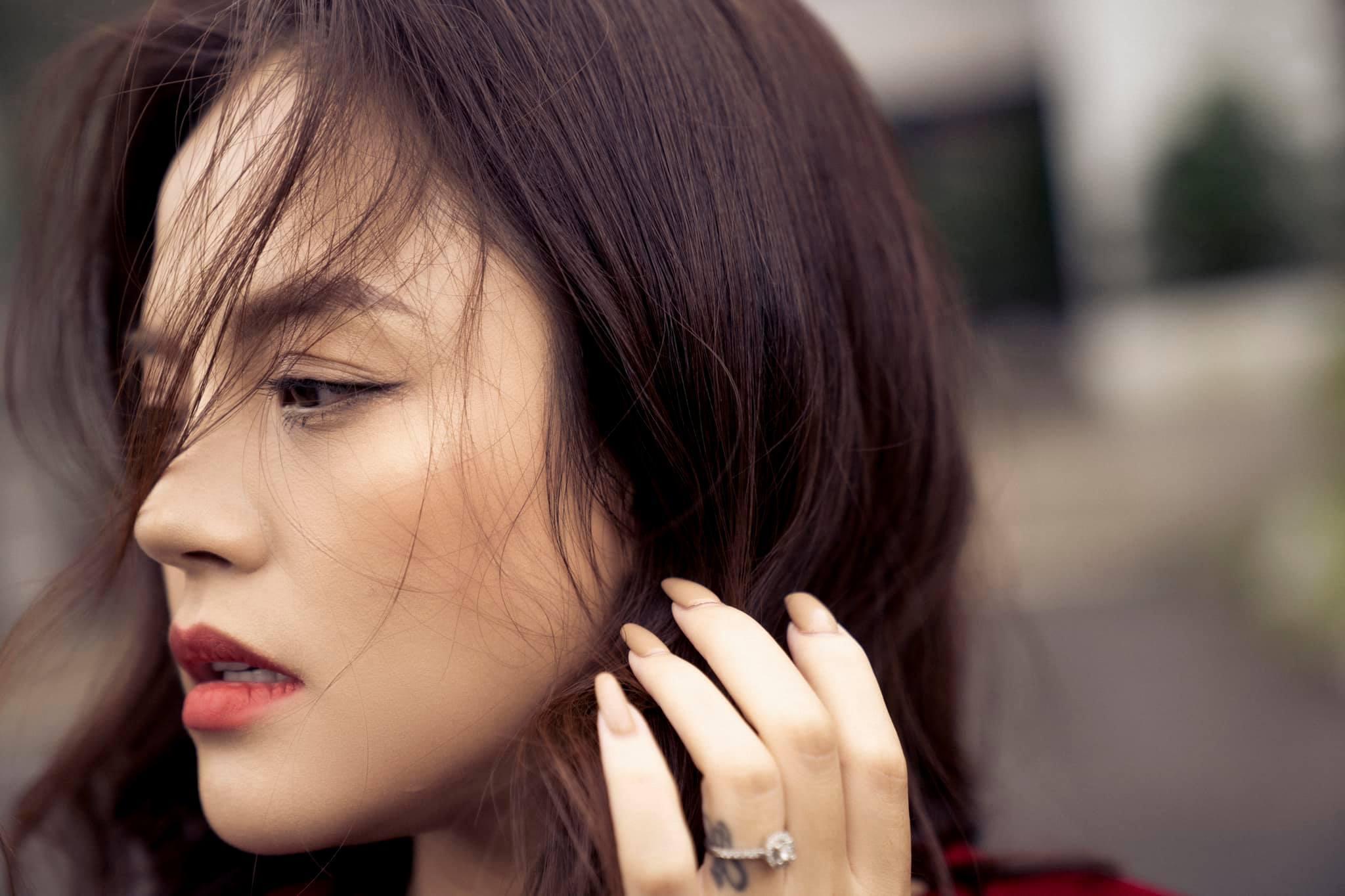Diễn viên Thu Quỳnh 'thả nỗi buồn bay theo gió'
