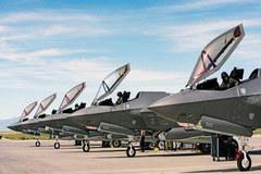Đột nhập nhà máy sản xuất siêu chiến cơ F-35 của Mỹ