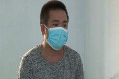 Thanh niên cầm dao chém công an viên nhập viện ở Quảng Nam