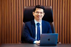 Kienlongbank có quyền Tổng Giám đốc mới