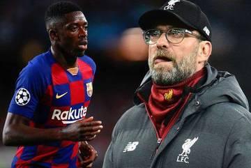 Liverpool muốn mua ngôi sao từng khiến Klopp tức điên vì… ở bẩn