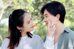 Thu Quỳnh trả lời tin đồn tình cảm với diễn viên 'Hương vị tình thân'