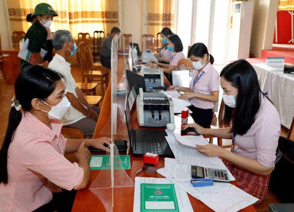 Bank loans rise despite pandemic
