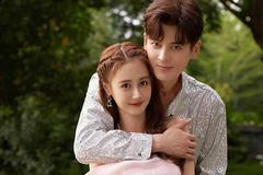 Tài tử Quách Phẩm Siêu kết hôn với bạn gái kém 19 tuổi