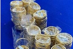 Buôn lậu vàng qua biên giới Tây Nam diễn biến phức tạp