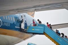 Đầu 2022, đồng loạt mở lại đường bay quốc tế thường lệ
