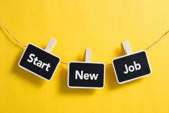 Nên và không nên làm gì khi bắt đầu một công việc mới?