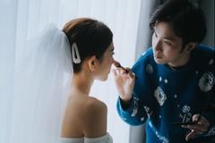 Thợ trang điểm từ chối nhận cô dâu chưa tiêm vắc-xin