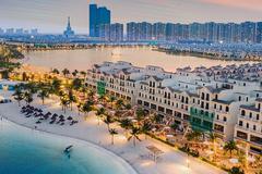 Sở hữu căn hộ đa năng Vinhomes Ocean Park với 250 triệu đồng