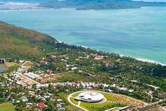 Bình Định: Khu công viên phần mềm Quang Trung thúc đẩyCNTT tăng tốc