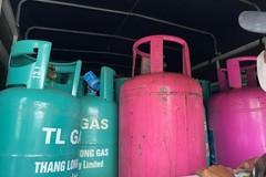 Phá đường dây sang chiết, tiêu thụ hơn 500 tấn gas lậu ở Hải Dương