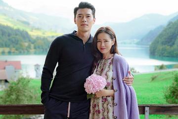 Son Ye Jin: 'Hạ cánh nơi anh' lẽ ra có một cái kết khác