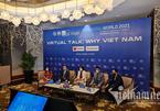 Tọa đàm Why Vietnam: Việt Nam lớn hay nhỏ?