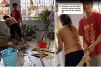 """Xuất hiện clip Hồ Văn Cường dọn về nhà mới với """"nụ cười tự do"""", 3 chi tiết nhỏ xíu đã lật tẩy sự thật"""