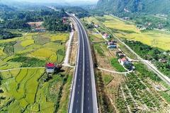 Hạ tầng giao thông kết nối - 'bệ phóng' để Tây Ninh bứt phá