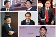 Số lượng tỷ phú USD của Việt Nam tăng nhanh, đại gia Thanh Hóa gây bất ngờ