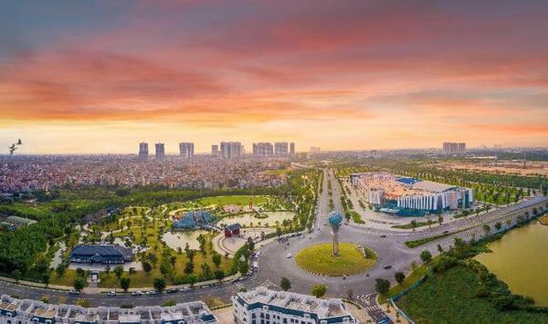 'Vùng xanh an toàn' của nhà đầu tư địa ốc trong bình thường mới