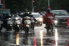 Dự báo thời tiết 15/10, Hà Nội có mưa, nhiệt độ thấp nhất 19 độ
