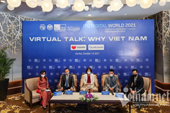 Where is Vietnam in the technology industry and global supply chain?