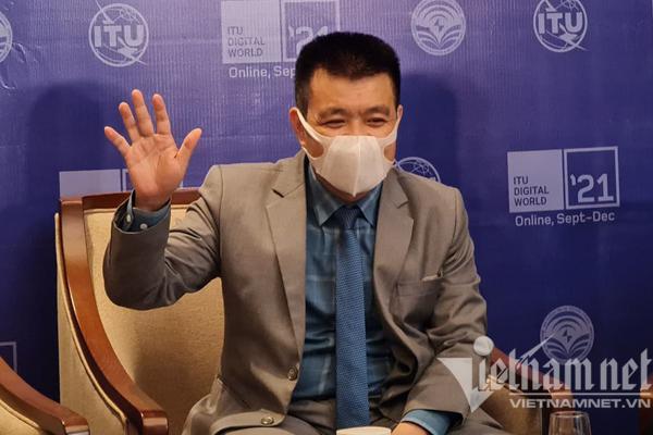 Tọa đàm 'Why Vietnam: Lợi thế của Việt Nam trong kỷ nguyên số'