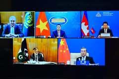 Việt Nam đề cao vai trò trung tâm của ASEAN trong cấu trúc an ninh khu vực
