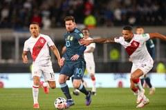 Highlights Argentina 1-0 Peru: 3 điểm nhọc nhằn