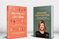 2 cuốn sách truyền cảm hứng cho phụ nữtheo đuổi sự nghiệp