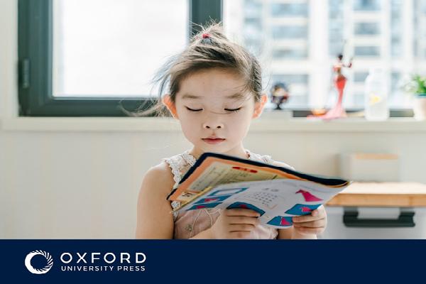 Nhà xuất bản Đại học Oxford công bố nhận diện thương hiệu mới
