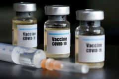 Tiêm vắc xin Covid-19 cho trẻ em