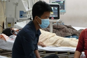 3 người tử vong do ngộ độc rượu ở Đồng Nai