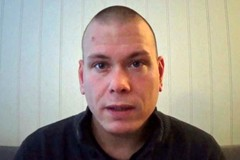 Thông điệp 'rợn người' của nghi phạm thảm sát bằng cung tên ở Na Uy