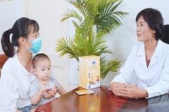 Giúp trẻ ăn ngon, khỏe mạnh theo cách của chuyên gia