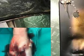 Vụ học sinh tử vong vì nổ điện thoại khi học online: Nghệ An chỉ đạo khẩn