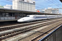 Transport Ministry proposes construction of two high-speed rail routes