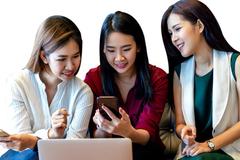 Facebook đào tạo kỹ năng khởi nghiệp, kinh doanh trên mạng cho người Việt