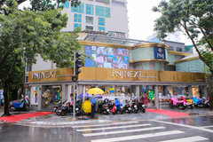 Trải nghiệm mua sắm trang sức khác biệt ở PNJ NEXT Bà Triệu