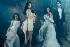 Vietnamese movies try to conquer international market