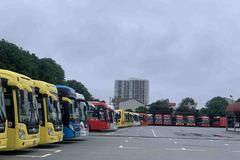 Lý do xe khách tuyến Hà Tĩnh - TP.HCM được phép chạy nhưng không xuất bến