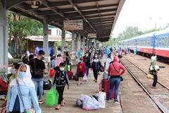 Người từ các vùng đến Quảng Bình phải có giấy xét nghiệm âm tính