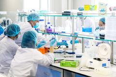 Dự kiến đầu năm 2022 Việt Nam có nhà máy vắc xin