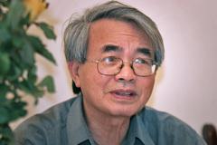 Giáo sư Phan Đình Diệu: Người xây dựng nền tin học nước nhà