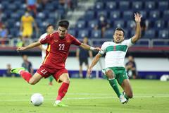 Indonesia đặt mục tiêu vào bán kết AFF Cup