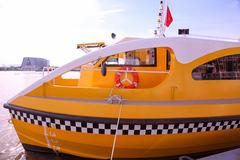 Buýt sông ở TP.HCM hoạt động trở lại từ ngày mai