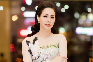 Nhật Kim Anh công bố sao kê và lên tiếng về tiền từ thiện