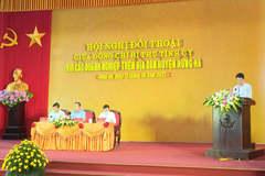 Bí thư tỉnh ủy Thái Bình: Cải thiện môi trường kinh doanh, không để xảy ra tình trạng gây khó dễ doanh nghiệp