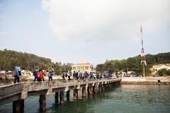 Thanh niên Kiên Giang kỷ niệm 65 năm Ngày truyền thống Hội